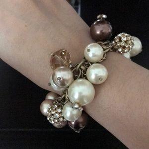 Stella & Dot Bauble Bracelet